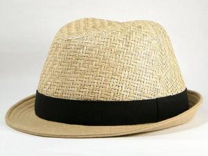夏帽子 ペーパーハット