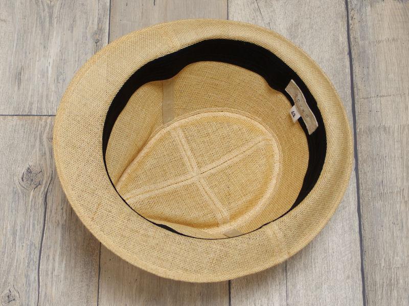 ペーパーナチュラル中折れ帽子7