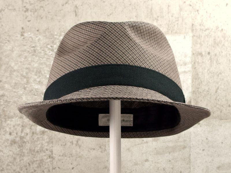 クラシック中折れ帽子2