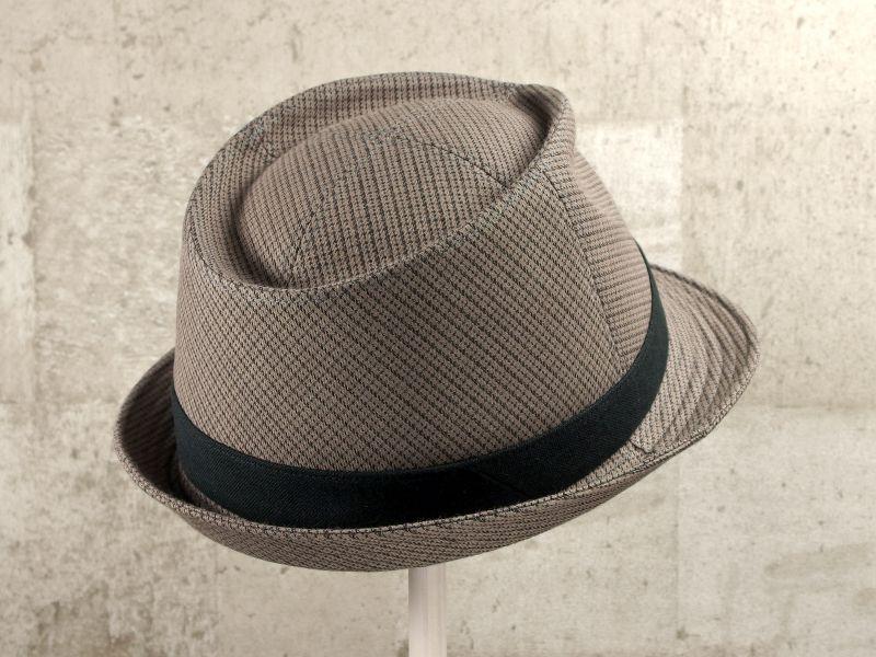 クラシック中折れ帽子7