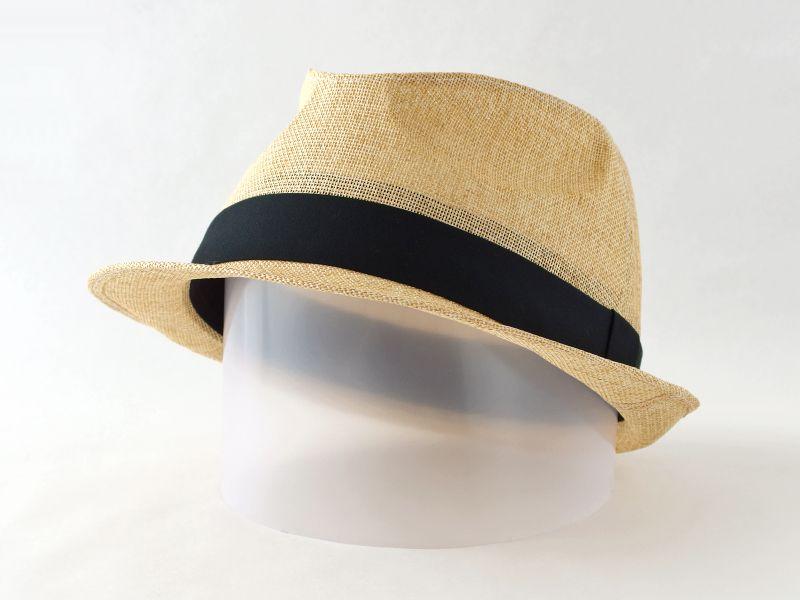 ペーパークロスナチュラル中折れ帽子5